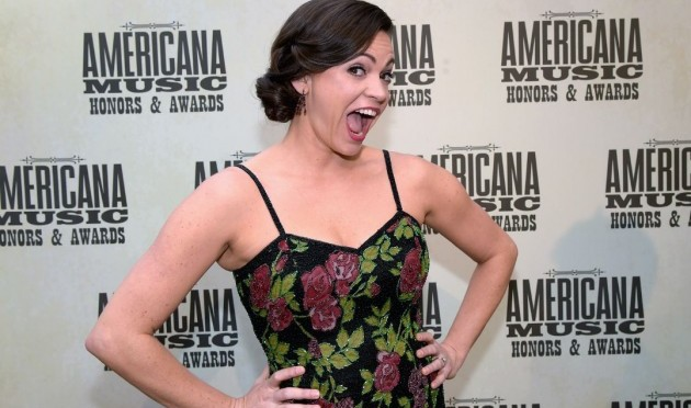 Female Fridays: Featuring Angaleena Presley