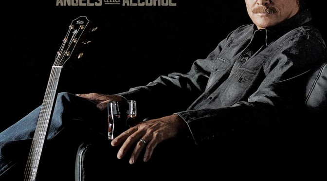 Album Review: Alan Jackson–<I>Angels and Alcohol</I>
