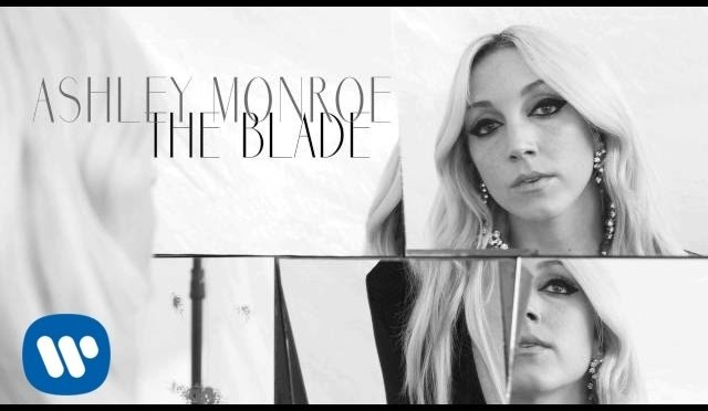 Album Review: Ashley Monroe–<I>The Blade</I>