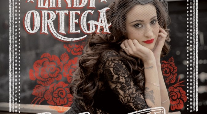 Album Review: Lindi Ortega–<I>Faded Gloryville</I>
