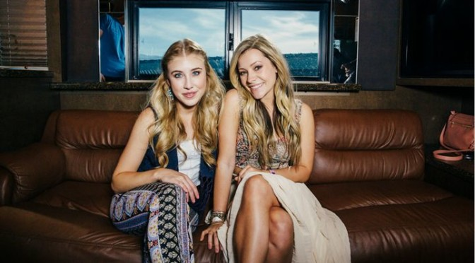 Female Fridays: Featuring Maddie & Tae