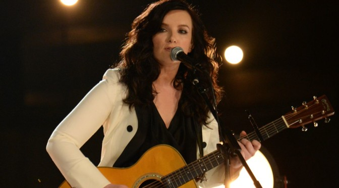 Female Fridays: Featuring Brandy Clark