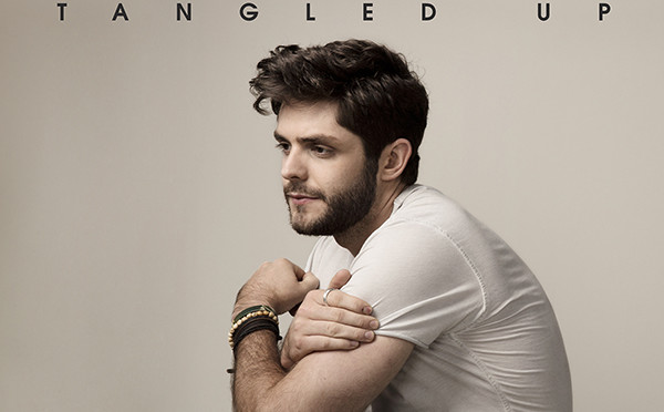 Album Review: Thomas Rhett–<I>Tangled Up</I> [a rant]