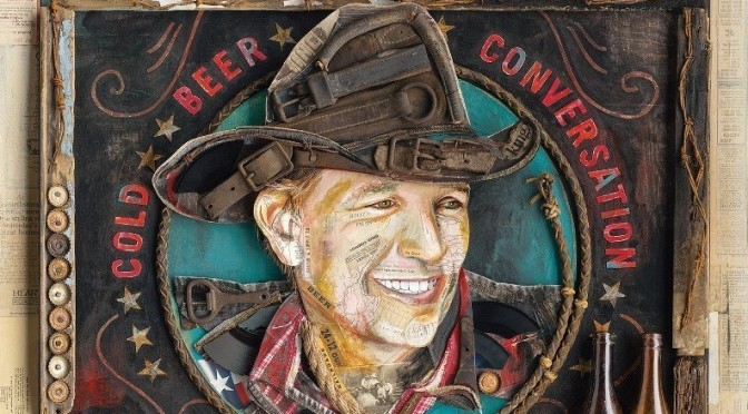 Album Review: George Strait–<I>Cold Beer Conversation</I>