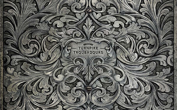 Album Review: Turnpike Troubadours Make Oklahoma Proud With Their Self-Titled Album