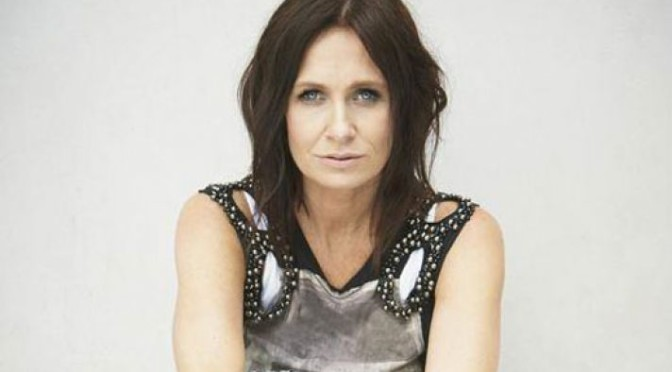 Female Fridays: Featuring Kasey Chambers