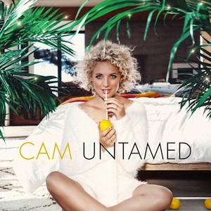 Album Review: Cam–<I>Untamed</I>