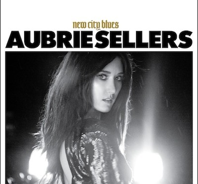 Album Review: Aubrie Sellers–<I>New City Blues</I>