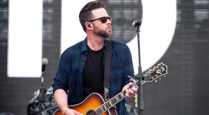 Album Review: David Nail–<I>Fighter</I>