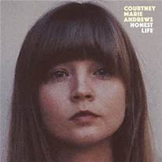 Courtney Marie Andrews Honest Life Album Cover