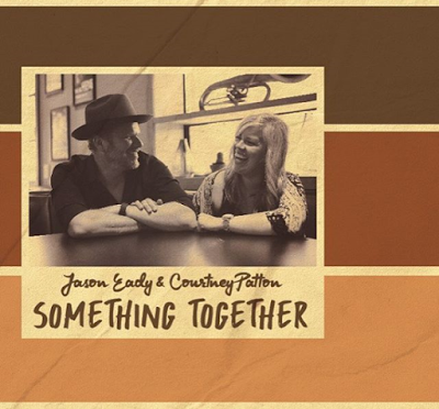 Album Review: <i>Something Together</i> by Jason Eady and Courtney Patton