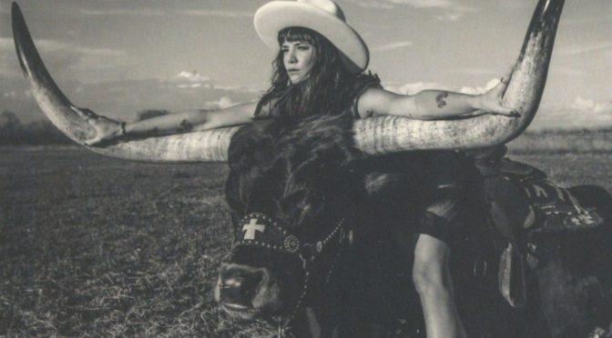 Highway Queen By Nikki Lane Album Cover