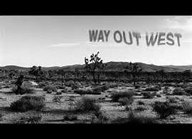 Marty Stuart Way Out West Album Cover