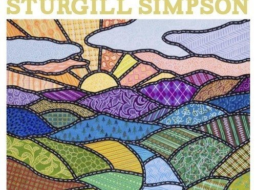 Reflecting on: Sturgill Simpson – High Top Mountain
