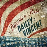 Album Review: Patriots and Poets by Dailey & Vincent