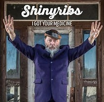 Shinyribs-I Got Your Medicine