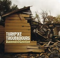 Turnpike Troubadours-Diamonds and Gasoline