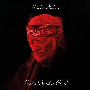 Album Review: Willie Nelson–God's Problem Child