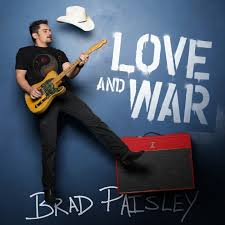 Album Review: Brad Paisley Gets Back to Himself on Love and War