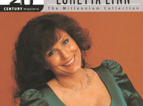 Reflecting On: 20th Century Masters- The Millennium Collection – The Best Of Loretta Lynn