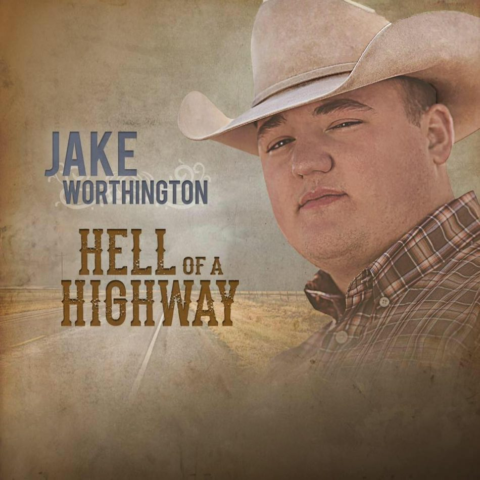 Review: Jake Worthington–hell of a Highway EP