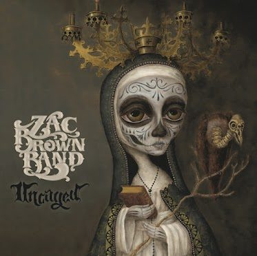 Reflecting on: Zac Brown Band–Uncaged