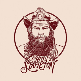 Collaborative Review: Chris Stapleton–From a Room, Volume 1