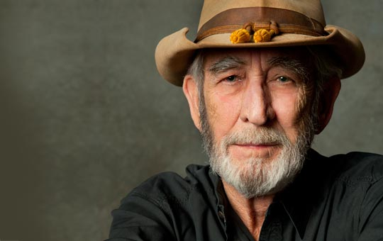 Reflecting on: The Definitive Collection: Don Williams