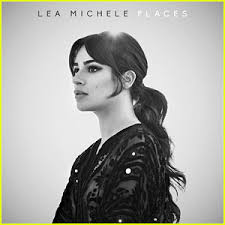 Pop Spotlight: Lea Michele–Places
