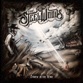 Collaborative Review: The Steel Woods–Straw in the Wind