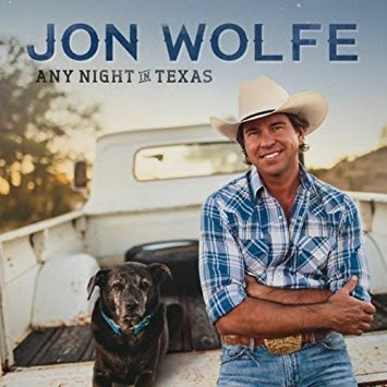 Album Review: Jon Wolfe's Any Night in Texas is One Giant Cliché