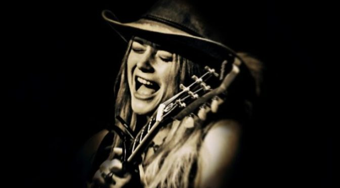 Album Review: Crystal Bowersox–Alive