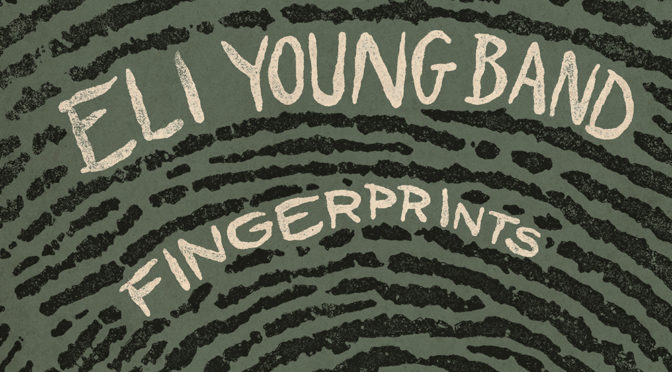 Album Review: Eli Young Band–Fingerprints