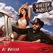 Album Review: Wheeler Walker Jr.–Ol' Wheeler