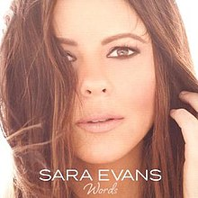 Album Review: Sara Evans — Words