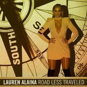 Album Review: Lauren Alaina–Road Less Traveled