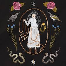 Album Review: Sarah Jane Scouten–When the Bloom Falls From the Rose