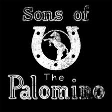 Sons of the Palomino cover