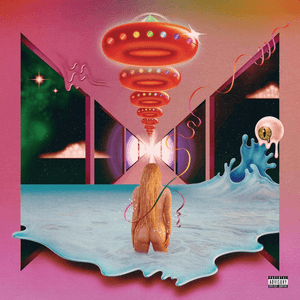 Pop Spotlight: Yes, I'm Talking About Kesha's Rainbow. Sue Me.