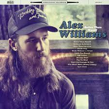 Album Review: Alex Williams–Better Than Myself