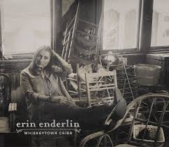 Collaborative Review: Erin Enderlin–Whiskeytown Crier