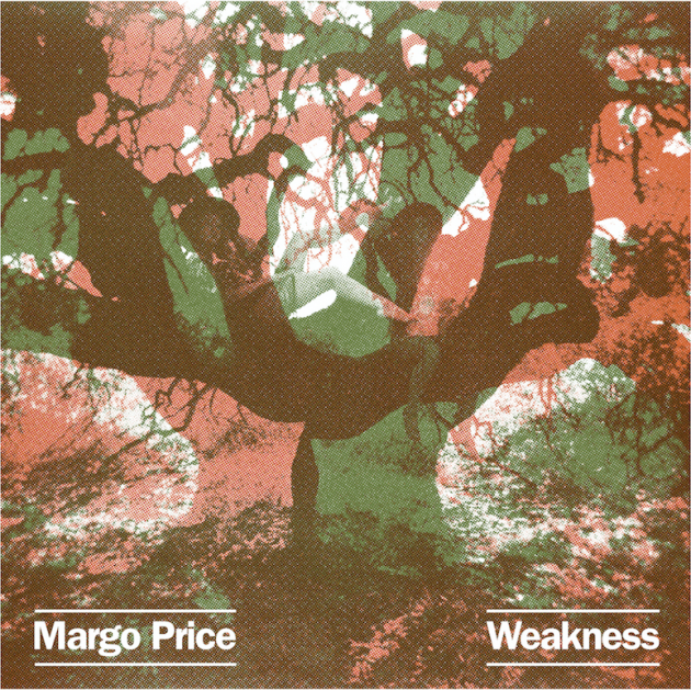 Review – Margo Price – Weakness EP
