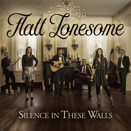 Silence in these Walls cover