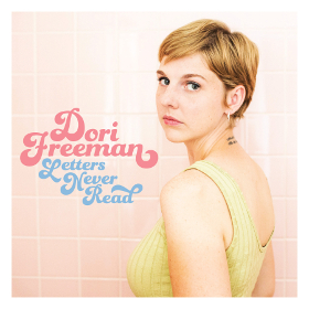 Album Review: Dori Freeman–Letters Never Read