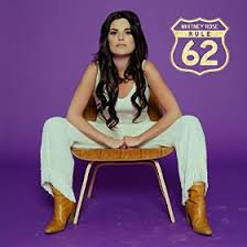 Album Review – Whitney Rose – Rule 62