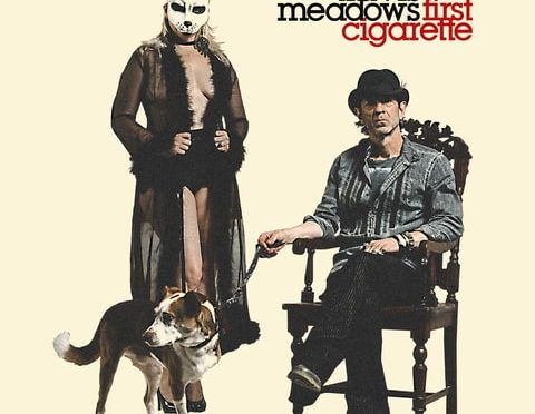 Album Review: Travis Meadows–First Cigarette