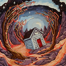 Album Review: Billy Strings–Turmoil & Tinfoil