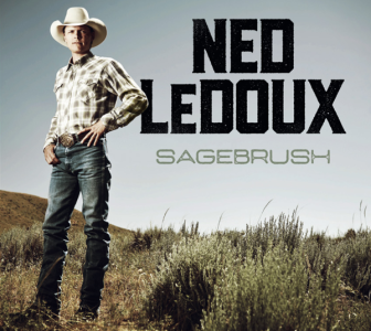 Album Review: Ned LeDoux–Sagebrush