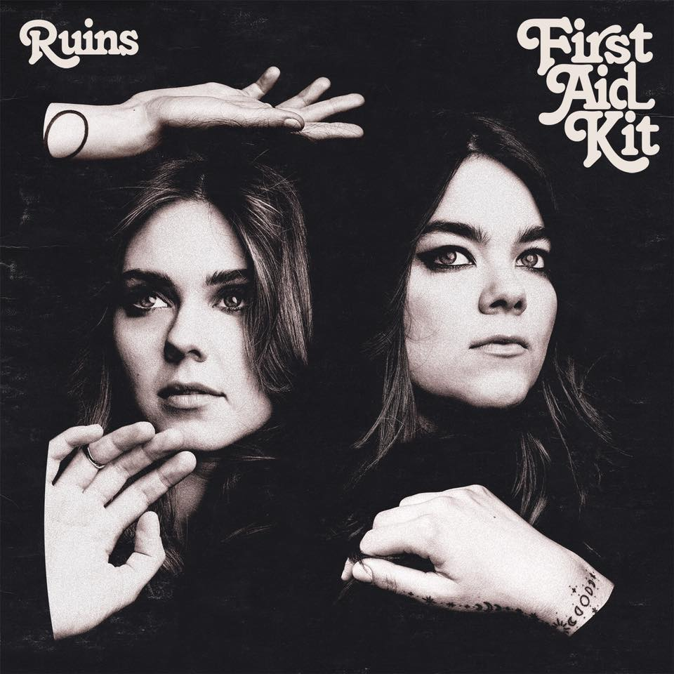 Album Review: First Aid Kit–Ruins